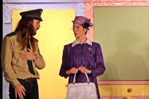Pippi Langstrumpf, Stephanie Most, OVIGO Theater