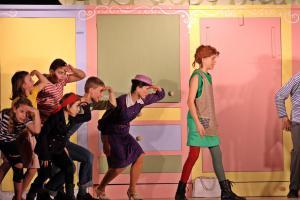 Pippi Langstrumpf, Stephanie Most (OVIGO Theater)