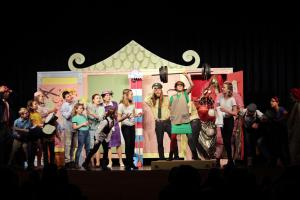 "OVIGO Theater: ""Pippi Langstrumpf"""