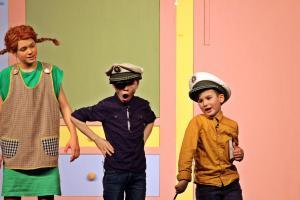 "OVIGO Theater in Neunburg, ""Pippi Langstrumpf"" (2019)"