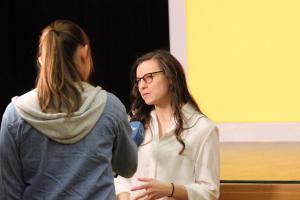 """OTV-Interview mit """"Pippi Langstrumpf"""" Regisseurin Theresa Weidhas"""