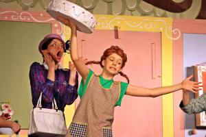 """Pippi Langstrumpf"" in Pertolzhofen, OVIGO Theater 2019"