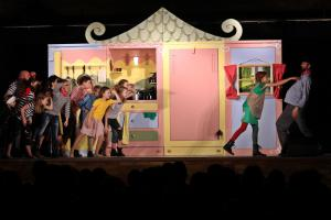 """Pippi Langstrumpf""(OVIGO Theater 2019)"