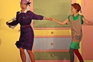 Pippi Langstrumpf Pfreimd / OVIGO Theater