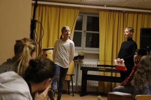 "Probe für ""Pippi Langstrumpf"" (OVIGO 2018)"