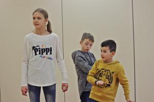OVIGO, Pippi Langstrumpf, Probe