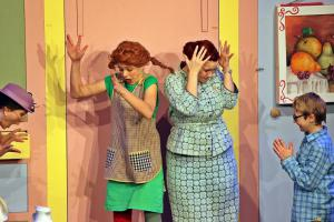 "OVIGO Theater, ""Pippi Langstrumpf"""