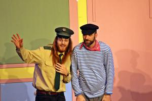 OVIGO Theater, Pippi Langstrumpf, Andreas Schopper