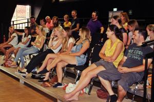 OVIGO Theater-Training (W1 Regensburg)