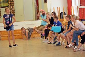 """OVIGO Theater: """"Pippi Langstrumpf"""" Kennenlern-Workshop"""