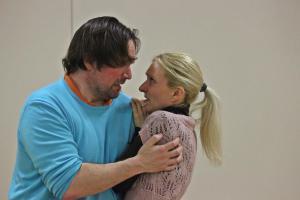 OVIGO Theater: A Clockwork Orange, Probe