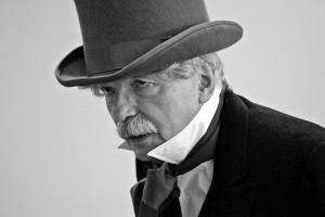 """Erich Wein, """"Scrooge"""" (OVIGO Theater)"""