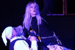 Scrooge in Regensburg / OVIGO Theater