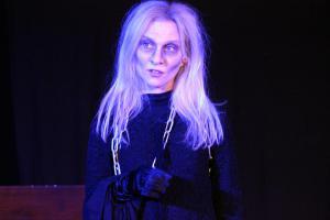 """""""Scrooge"""" - mit Christina Götz (OVIGO Theater)"""