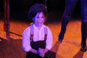"""Scrooge"" - mit Annika Gitter (OVIGO Theater)"