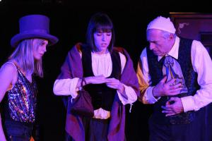 OVIGO Theater: Scrooge / 2018