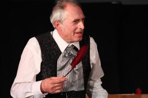 "Bernhard Zellner / OVIGO Theater / ""Scrooge"""