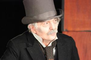 """Erich Wein / """"Scrooge"""" / OVIGO 2018"""