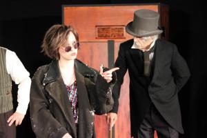 OVIGO Theater: Scrooge