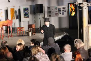 "OVIGO: ""Scrooge"" in Waldsassen"