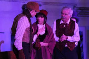 """""""Scrooge"""" / OVIGO / Lamberts Waldsassen"""