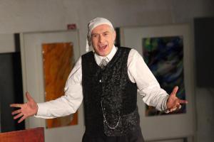 """""""Scrooge"""" in Waldsassen, OVIGO Theater"""