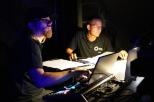 Veranstaltungstechnik Seibicke, OVIGO Theater, 2020