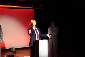 Sir Price präsentiert: die OVIGO Wundertüte im W1, Regensburg, Oktober 2020