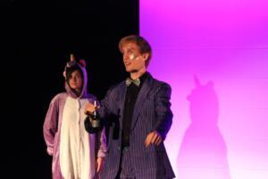 Daniel Adler, Sir Price, OVIGO Theater