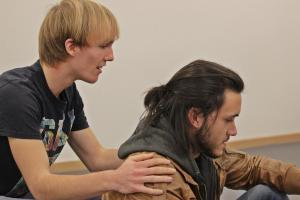 Theater-Training 2019, OVIGO, Gleiritsch