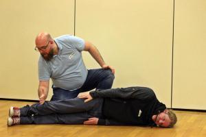 OVIGO Theater-Training 2019