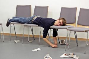 OVIGO Theater-Training, Benedikt Fröhlich