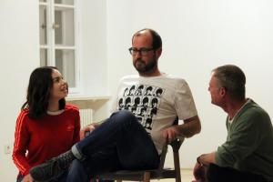 OVIGO Theater-Training, Winklarn, Thammer Haus (2020)