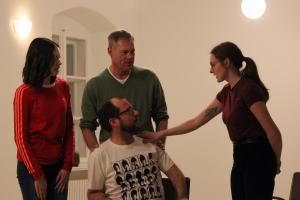 OVIGO Theater-Training, Winklarn, Thammer Haus, 2020
