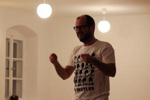 OVIGO Theater-Training, Winklarn, Markus Pleyer