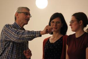 OVIGO Theater-Training, Winklarn (2020)