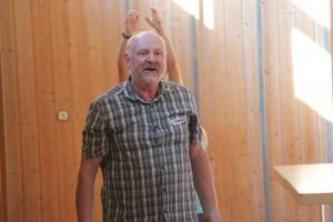 OVIGO Theater-Training Juni 2019 (Niedermurach)