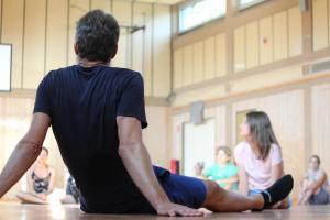 OVIGO Theater-Training Juni 2019, Niedermurach