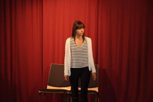 OVIGO-Impro, Lisamarie Berger