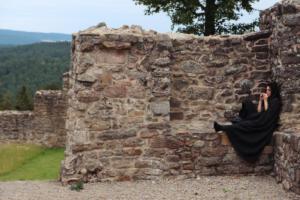 Zeitreise Burg Murach, OVIGO