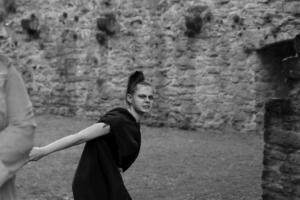 OVIGO Theater Zeitreise zur Burg Murach, Selina Probst (2020)