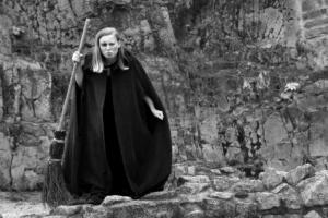 Zeitreise Burg Murach, OVIGO Theater, Sarah Ebnet