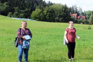 OVIGO Zeitreise, Schrazeln Hoymänner und der wilde Hans, September 2020