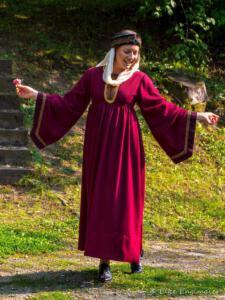 Zeitreise zur Burg Murach, OVIGO Theater, Carolin Schneider