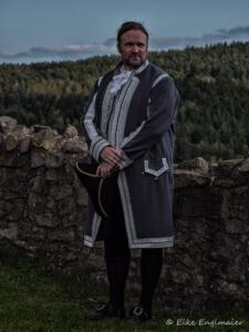 Zeitreise zur Burg Murach, OVIGO Theater, September 2020
