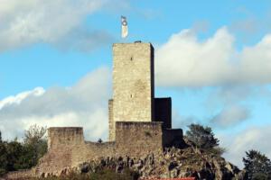 Zeitreise Burg Murach, OVIGO Theater