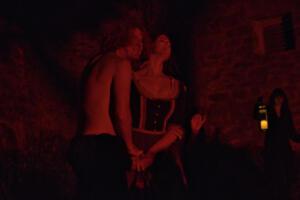 Michael Zanner, Grusel-Special Burg Murach, OVIGO Theater