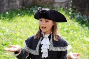Kids-Special Burg Murach, OVIGO Theater, Anna Lang