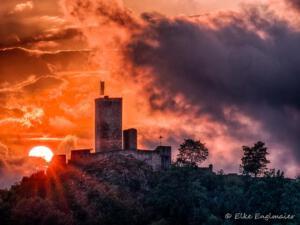 Burg Murach Oberviechtach, OVIGO Zeitreise