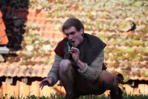 Daniel Adler, OVIGO Theater Zeitreise Thanstein